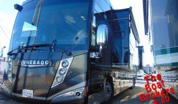 2016 WINNEBAGO GRAND TOUR 42HL MOTORHOME Priced Reduced!