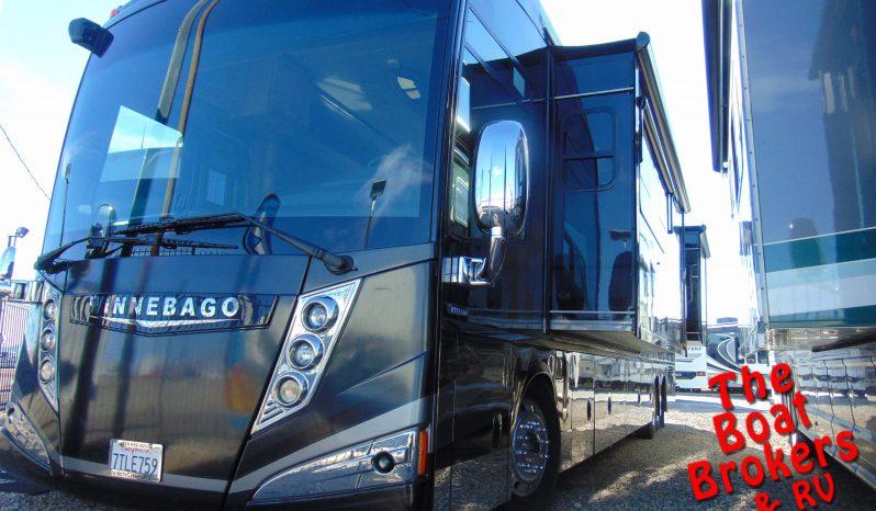 2016 WINNEBAGO GRAND TOUR 42HL MOTORHOME