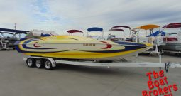 2005 MAGIC 28′ SCEPTER