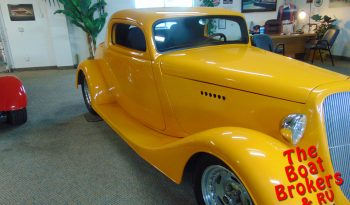 1933 FORD COUPE  Price Reduced!