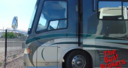 2006 COUNTRY COACH INTRIGUE 530 45′ MOTORHOME