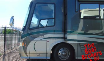 2006 COUNTRY COACH INTRIGUE 530 45′ MOTORHOME   Price Reduced!
