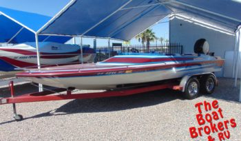 1987 BAHNER CLOSED BOW BOAT  Price Reduced!