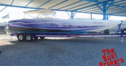 2001 ACTIVE THUNDER 32′ ACTIVE CAT  Price Reduced!