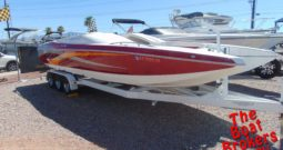 2011 MAGIC 28′ SCEPTER OPEN BOW  Price Reduced!