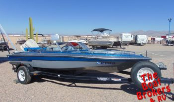 1992 VIP SK-18 OPEN BOW BOAT   Price Reduced!