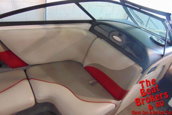 2014 MALIBU OPEN BOW SKI/WAKE BOAT