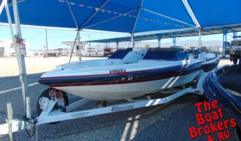 1997 ULTIMATE WARLOCK 210 LSI OPEN BOW BOAT  Price Reduced!