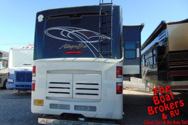 2009 TIFFIN ALLEGO BUS 40′ MOTORHOME