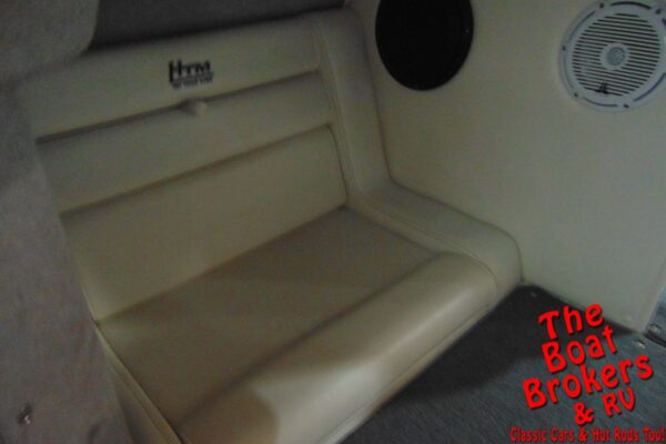 2001 HTM PERFORMANCE BOAT 24'
