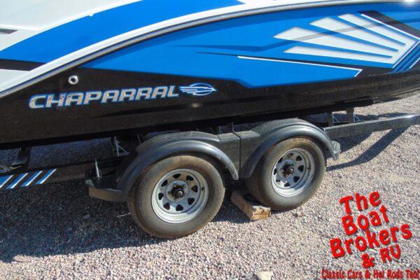 2018 CHAPARRAL 2340 VRX SKI/WAKE BOAT