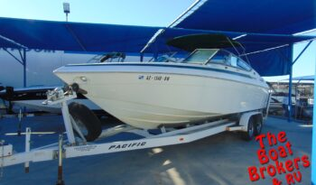 1999 COBALT 272 27′ OPEN BOW BOAT  Price Reduced!