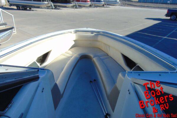 1999 COBALT 272 27' OPEN BOW BOAT
