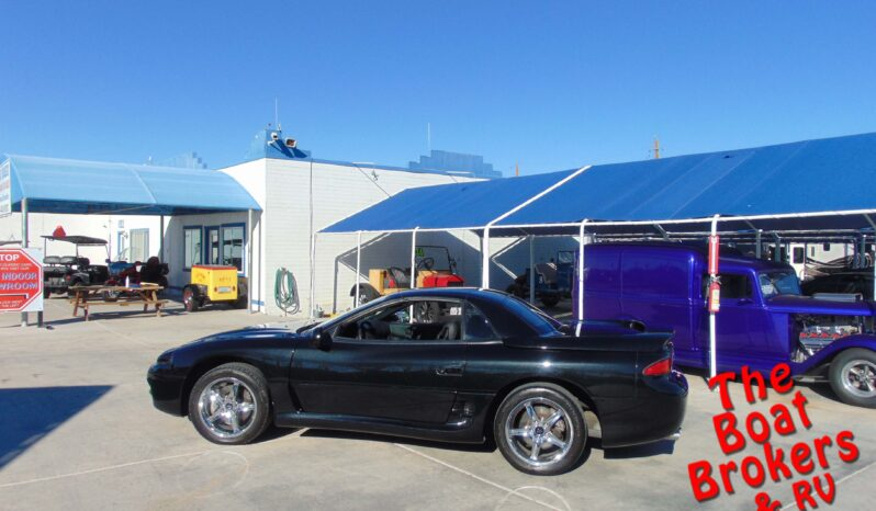 1995 MITSUBISHI 3000 GT SPYDER CONVERTIBLE  Price Reduced!