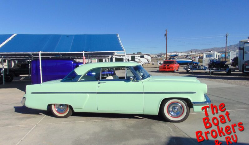 1952 MERCURY MONTEREY  Price Reduced!