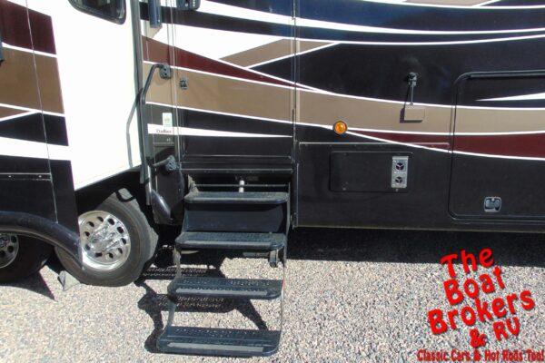 2015 DRV MOBILE SUITES DALLAS 43 5TH WHEEL 45′