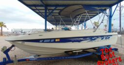 2007 BAYLINER SD 197 DECK BOAT
