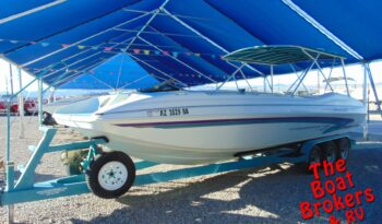 1997 NORDIC DECK BOAT Price Reduced!
