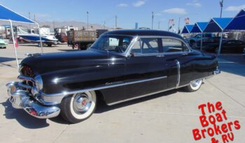 1950 CADILLAC SERIES 62  Price Reduced!