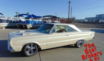 1966 PLYMOUTH SATELLITE Price Reduced!