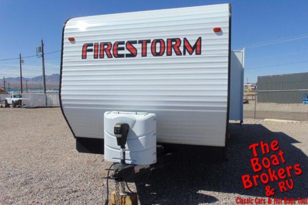 2019 MAN CAVE DYNAMITE FIRESTORM TOY BOX