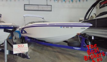 2001 CHECKMATE 24′ CLOSED BOW Price Reduced!