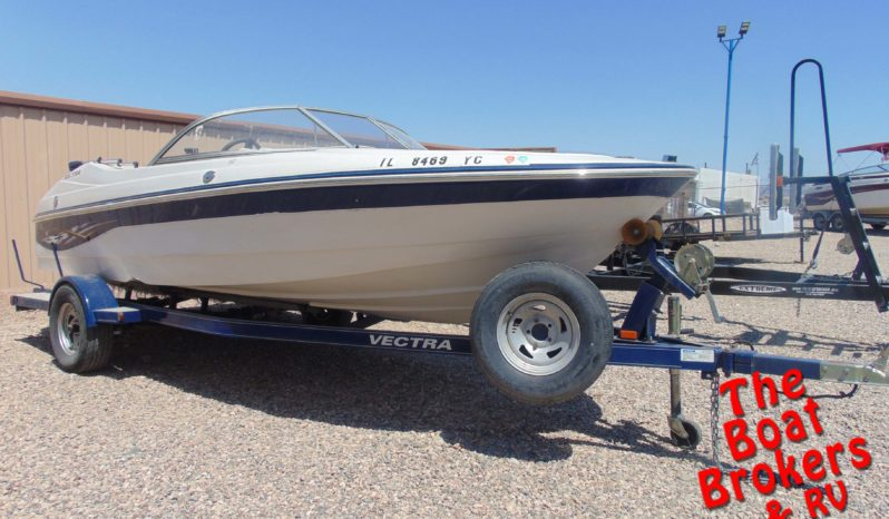 2006 VECTRA 182 OPEN BOW BOAT